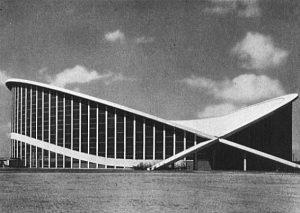 matthew+nowicki+mid century modern+architecture