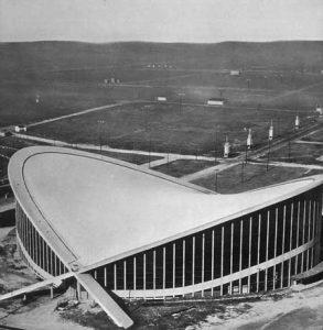 matthew+nowicki+mid century modern+arena